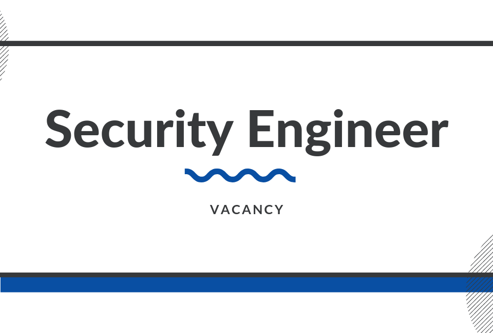 security-engineer-vacancy-cardiff