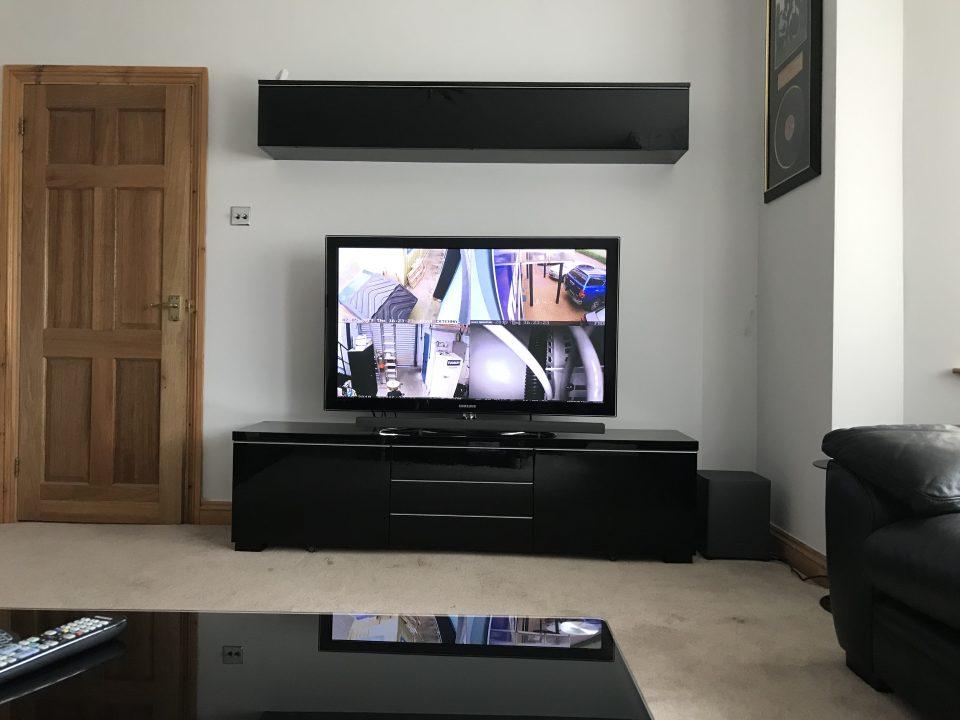 cctv-television