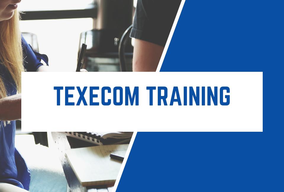 texecom-training