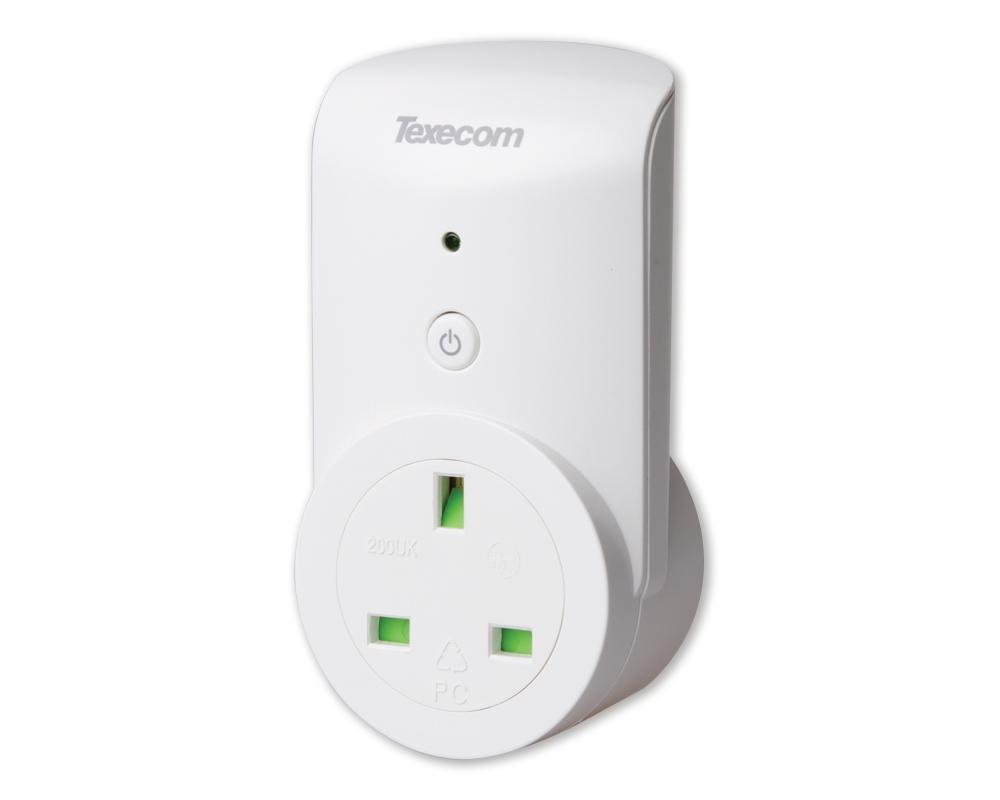 texecom-connect-smartplug