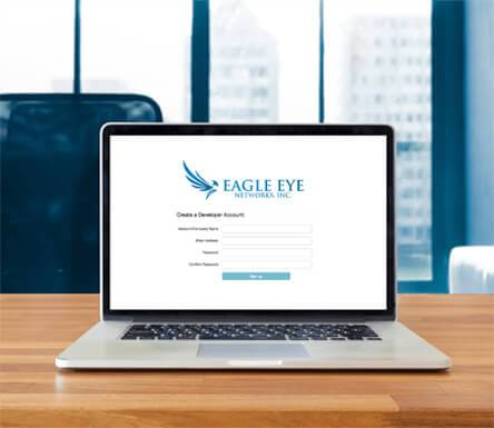 eagle-eye-api